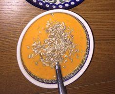 Rezept Tomaten-Kokusnuss-Suppe von Schimmelfennig - Rezept der Kategorie Suppen