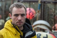 Jake Anderson became a dad and a captain on Deadliest Catch