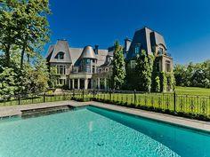 Celine Dion's Private Island – $29,655,500