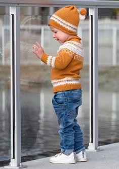 Garnpakke: Gretekofte i Alpakka Forte - Knitting Inna Crochet Hats, Knitting, Cute, Kids, Design, Fashion, Tejidos, Threading, Projects