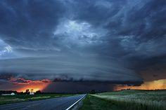 Storm自然はすごい!