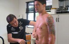 Renato explica treino e admite ser poupado em alguns jogos do Santos  http://santosjogafutebolarte.comunidades.net/seu-placar-de-ponte-preta-x-santos