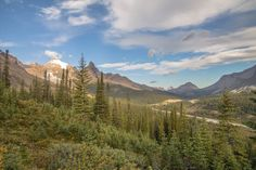 Must See Sights in Jasper National Park