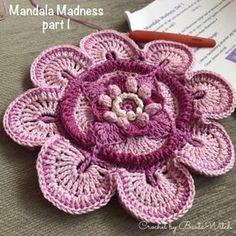 mandala | BautaWitch