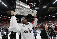 Watch Washington honour Stanley Cup-champion Capitals with parade Alex Ovechkin, Stanley Cup Champions, Uk News, Sports News, Washington, Watch, Clock, Bracelet Watch, Clocks