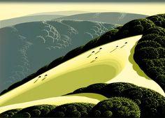 Sierra Madre Foothills
