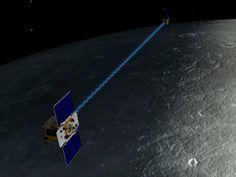 Los satélites gemelos de la NASA Ebb y Flow, que integran la misión GRAIL (Laboratorio de Recuperación y Gravedad Interior, según sus siglas en inglés) y que durante el último año han captado imágenes que han permitido conocer la estructura interna de la Luna y su composición, concluirán hoy su misión al estrellarse en una montaña del polo norte del satélite terrestre, cerca de un cráter llamado Goldschmidt…