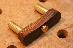Board center gauge - brass version blog