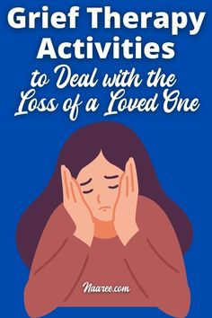 Learn how to deal with grief and loss with grief therapy activities. Get grief therapy tools, grief therapy techniques and grief therapy exercises for family grief therapy. Grief counseling can teach you how to deal with loss and how to deal with grief, death, anger and guilt #grief #griefcounseling #psychology #loss Women's Health, Mental Health, Healthy Habbits, Grief Counseling, Dealing With Grief, Personal Development Books, Be Gentle With Yourself, Meditation For Beginners, Therapy Tools