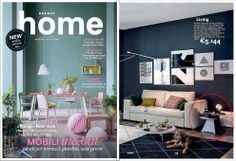 Our minimalist table ABRA, ‪#‎design‬ by Neuland Paster & Geldmacher in 2011 has been presented by Italian Home magazine HEARST HOME, in March 2014 issue! Check it out!