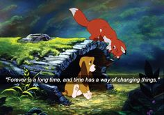 The Fox and the Hound (1981) | 27 Children's Movies That Are Wise Beyond Their Years