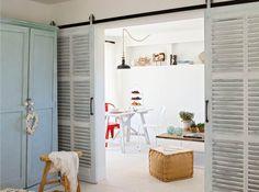 37 m2 en Formentera... dan para mucho