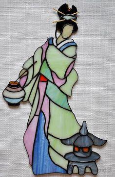 Galeria RSArt - geisha II