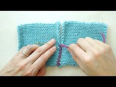 Ignatia knits - blog sobre proyectos de punto :: blog about knitting projects: SOLIDARIDAD HANDMADE: #LAMANTADELAVIDA III