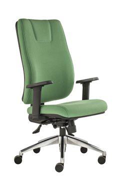 Linha C191 Ergo New   Cadeiras   Caderode