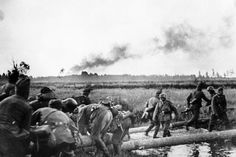 Angriffskrieg:  Am 22. Juni 1941 überfiel das Deutsche Reich die Sowjetunion...
