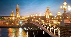 Find Romance and Save Money in Paris Business Class Tickets, Flights To Paris, Pont Alexandre Iii, Paris Pictures, Construction, Travel Magazines, Most Visited, Paris Travel, Countries Of The World