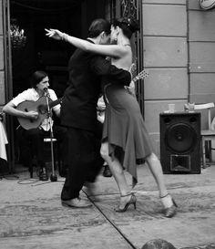 San Telmo, Buenos Aires, Tango
