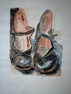 ...Schuhe