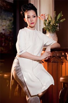 Attractive Vietnamese actors and actresses - Page 4