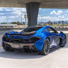 McLaren P1 ... ohhhhhH mY gOd .... ! tHis iS n I C e ... !!!!!!!!!! ✔