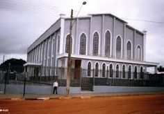 Igreja Congregação Cristã do Brasil.