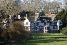 Elizabeth's House