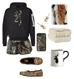 A fashion look from January 2018 featuring sweatshirt hoodies, bathing suit cover up and flat pumps. Browse and shop related looks. Cute Cowgirl Outfits, Country Style Outfits, Southern Outfits, Camo Outfits, Country Fashion, Cute Casual Outfits, Western Outfits, Redneck Girl Outfits, Western Boots
