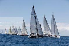 American Express Sailing Regattabr / Bosphorus Cup 2013