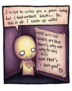 pon's poem...
