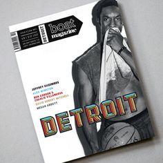 Detroit | Boat Magazine