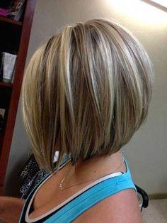15.Short Bob Hairstyles 2015