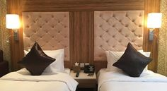 Booking.com: Al Farej Hotel , Dubaj, Emiráty - 242 Hodnocení hostů . Rezervujte hotel hned!