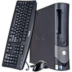 DELL OPTIPLEX GX260N LG DRN-8080B 64X