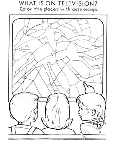 Hidden Picture Coloring Page Free Printable Horse And Cowboy Pages Featuring Animals Objects To Find