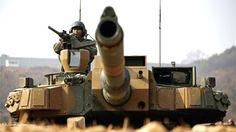 Plan militar desarrolla Corea del Sur borraría del mapa a Pionyang en Corea del…