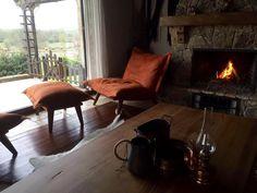 Kendinize giden yol bazen sakin bir müzik, biraz ateş ve konforuyla size huzur verecek bir koltuktan geçer. Loft Berjer, size özel!   www.fugamobilya.com