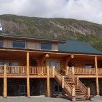 Majestic Valley Wilderness Lodge