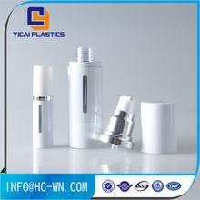 Custom size good quality eco-friendly bottle cosmetic