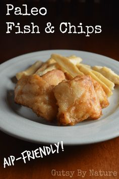 paleo fish and chips 2
