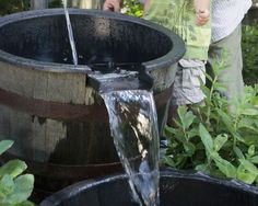 feng shui of the water element in your garden generally it is good feng applying good feng shui