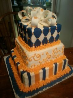 Stax Bakery Cakes