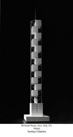 Santiago Calatrava - O Génio - SkyscraperCity