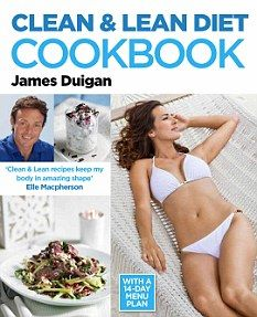 Clean and Lean Diet Cookbook.  1, TIME FOR  A CLEAN BREAK