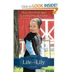 Life with Lily (The Adventures of Lily Lapp) -- Read to Kaitlynn