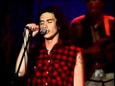 Caifanes - Afuera - MTV Unplugged