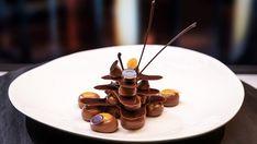 Chocolate Shapes, Chocolate Sticks, Chocolate Orange, Chocolate Cream, Chocolate Lovers, Network Ten, Masterchef Recipes, Cocoa Nibs, Plastic Bowls