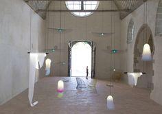 Design - Constance Guisset exhibition   Design Constance Guisset Studio