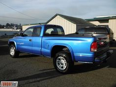TORQUELIST - For Sale/Trade: 2001 Dodge Dakota v6 4x4 *FREE WARRANTY!* Payments/Trade? 2.99% - $6888 ($0 Down! LOW MILES! FREE CarFax!)