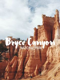Bryce Canyon National Park: Queens Garden & Navajo Trail